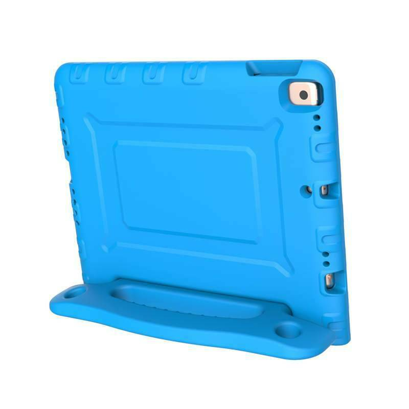"""For iPad 2 Pro 9.7"""" 5th 6th Kids Foam Stand Cover"""