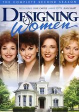 Designing Women: The Complete Second Season [4 Discs] (DVD Used Very Good)