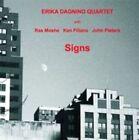 Signs 5028386054627 by Erika Dagnino Quartet CD