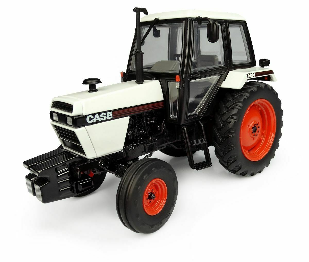 UH CASE 1494 2WD TRACTOR 1 32 SCALE - NEW IN