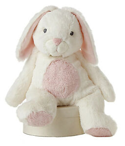 f4f4ea768adf Plush Toy Bunny Rabbit Stuffed Animal Soft Baby Children Girl Kids ...