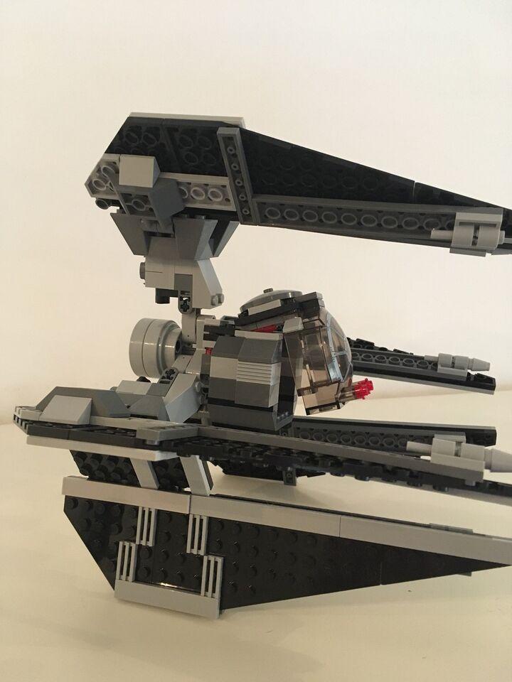 Lego Star Wars, 8087