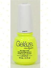 Gelaze China Glaze Color Gel-n-Base Gel Polish 81809- Celtic Sun