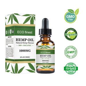 Natural-Hemp-Oil-Drops-Full-Spectrum-Hemp-Extract-Drops-for-Pain-Anxiety-Stress