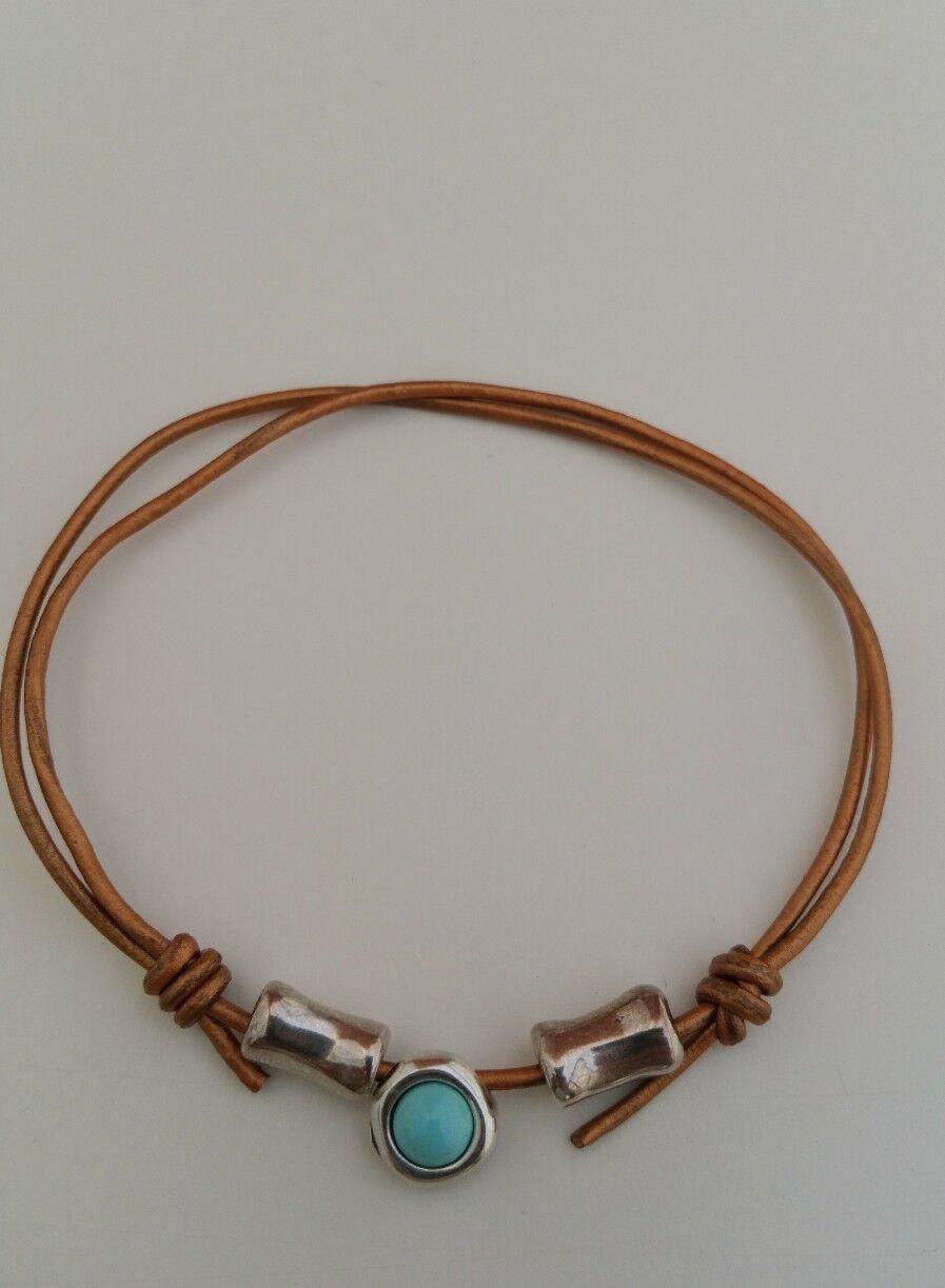 6d0722df4d92 Uno de leather bracelet 50 noidjz1093-Jewelry - www ...