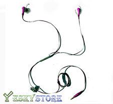 Bose SIE2i SIE2 Sport In-Ear Headphones W/Remote control & Mic BULK Package