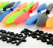 """10pairs Color 7x4.5/"""" 7045 7045R 3-blade CW//CCW Propellers for RC MultiCopter 330"""