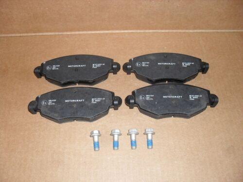 Original Bremsbeläge vorne 1783849 Ford Mondeo Baujahr 10//2000-02//2007