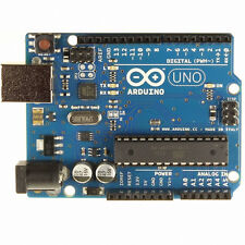 ARDUINO UNO R3 ATmega328P ATmega16U2 Development Board with USB Cable