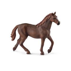 Schleich-13855-English-Thoroughbred-Mare-Horse-Model-Toy-Figurine-2018-NIP
