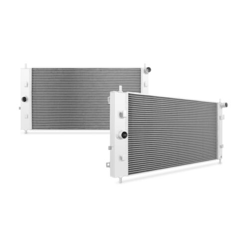 Mishimoto Racing Aluminum Radiator 05-10 Chevy Cobalt SS Supercharged//Turbo
