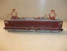 y K/1/15 Modelleisenbahn TT Lok Elektrolok BR 250 112-0 DR gesupert BTTB Zeuke