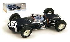 Spark S1826 Lotus 18 #20 Winner Monaco GP 1961 - Stirling Moss 1/43 Scale