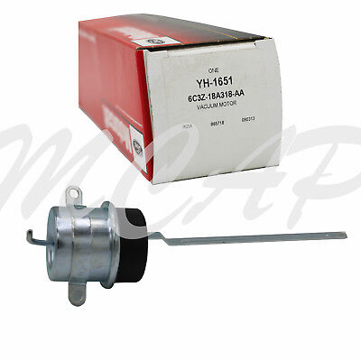 Motorcraft YH1651 Control Valve Assembly