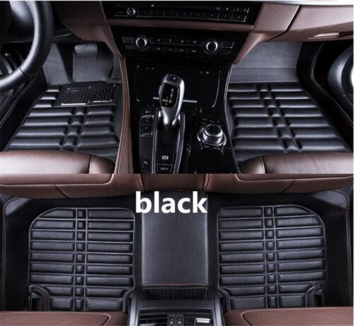 For Chevrolet Cruze 2010-2018 Floor Mats Floor Liner Front amp Rear All wea