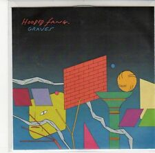 (ED720) Hooded Fang, Graves - 2013 DJ CD