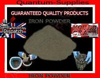 MOULDCRAFT 1kg IRON POWDER Cold Cast Metal ETC Filler POLYURETHANE MOULDS