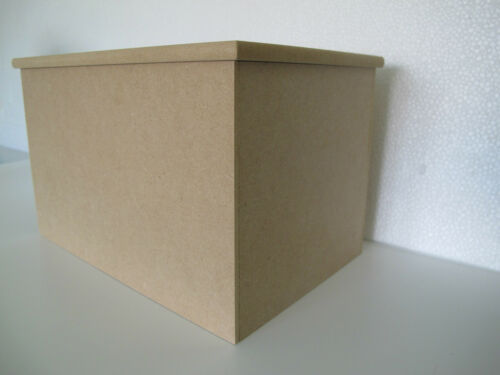 mémoire boîte mdf 170mm haute qualité Les bateaux