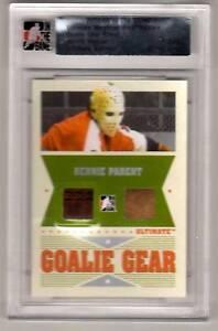 BERNIE-PARENT-05-06-ITG-Ultimate-Goalie-Gear-Glove-Pad-Patch-Philadelphia-Flyers