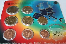 KMS Spanien 2004 BU