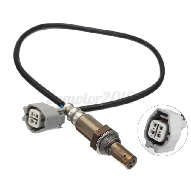 1x Fit 07-09 Honda CR-V L4-2.4L Post-Cat Oxygen O2 Sensor 2 234-4359 Downstream