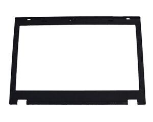 New-For-Lenovo-Thinkpad-T420-Laptop-Front-LCD-Frame-Bezel-W-model-light