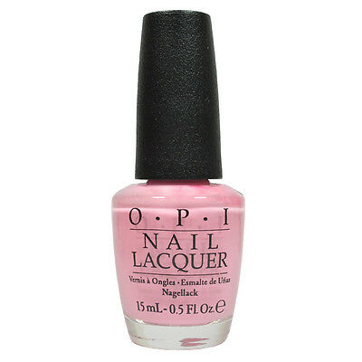 OPI Nail Polish Lacquer Hawaii Spring Summer Collection 0.5floz/15ml