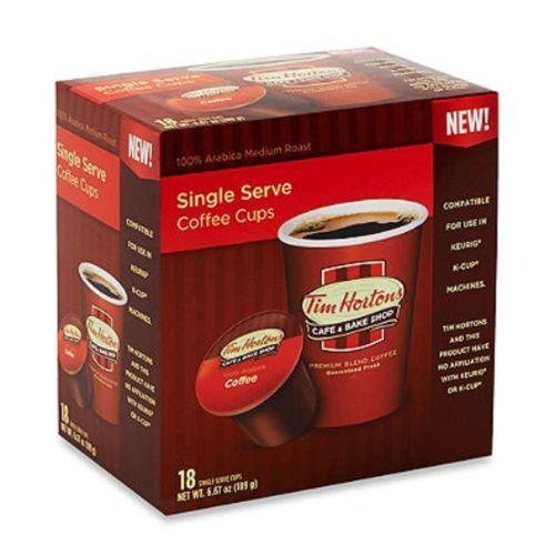 Medium Roast Coffee 72 Single K-Cups