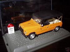 Voiture 1/43 UNIVERSAL HOBBIES Renault R 4 L : RODEO coursière 71
