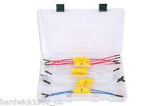Circuito en vivo de prueba Caja de Fusible Caja De Herramientas Mini Breakout prueba no requiere perforación Alambre
