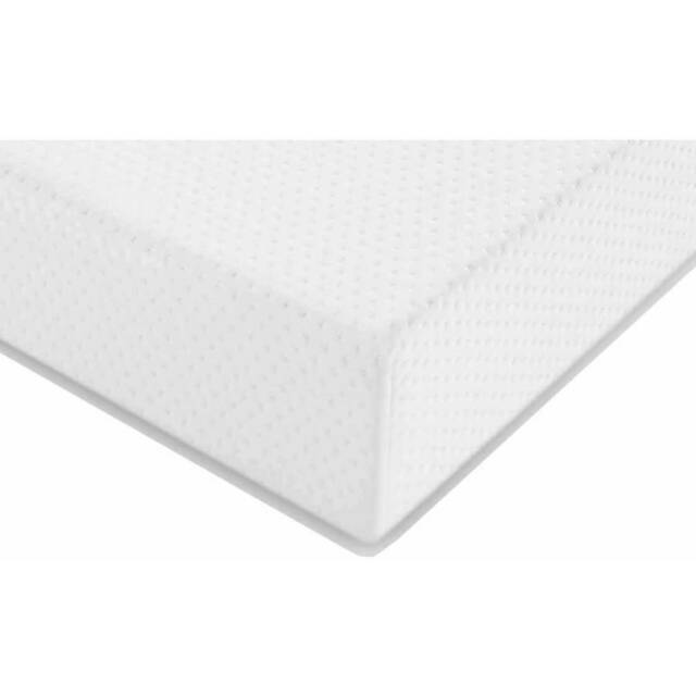 Graco Premium Foam Crib and Toddler Bed Mattress, Standard ...