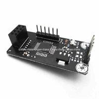 ATMEGA48+NRF24L01+ wireless Shield module SPI to IIC I2C TWI Interface Arduino
