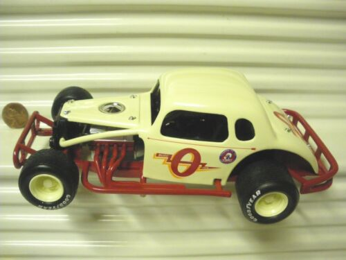 ERTL NUTMEG COLLECTIBLES 1//25 COUPE MODIFIED RACE CAR Variations New in New Box