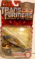 Transformers - Revenge Of The Fallen Vehicle Of Blazemaster