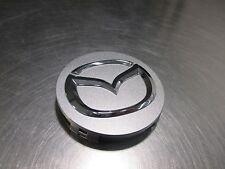 Mazda 3, 6, Protege, Protege 5, MPV & RX-8 New OEM wheel center cap GJ6G-37-192