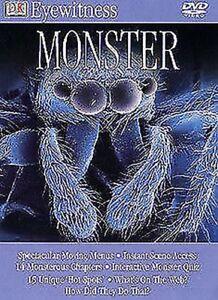 Eyewitness-Monster-DVD-Nuovo-DVD-FHED1589