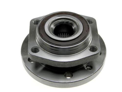 For Volvo V70 Mk1 1996-2000 Front Hub Wheel Bearing Kit