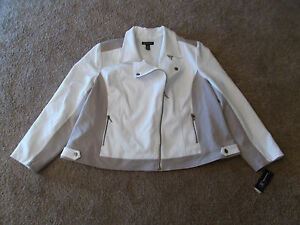 Inc Concepts 50 cem 119 Nwt retail whi Coat size 636206640094 international color 3x Womens dwnFE