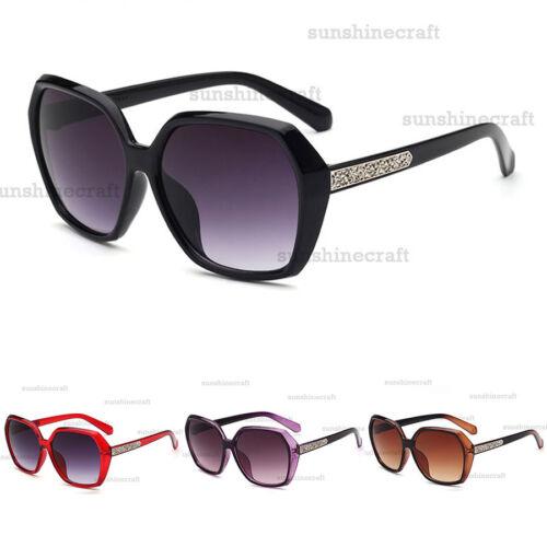 Lady Women Stylish Sunglasses GRADIENT LENS 100/% UV Protection AU007 b