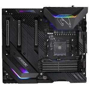 Gigabyte Aorus Xtreme AM4 AMD X570 ATX DDR4-SDRAM Motherboard