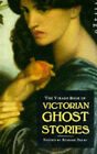 Virago Victorian Ghost Stories by Richard Dalby (Paperback, 1992)