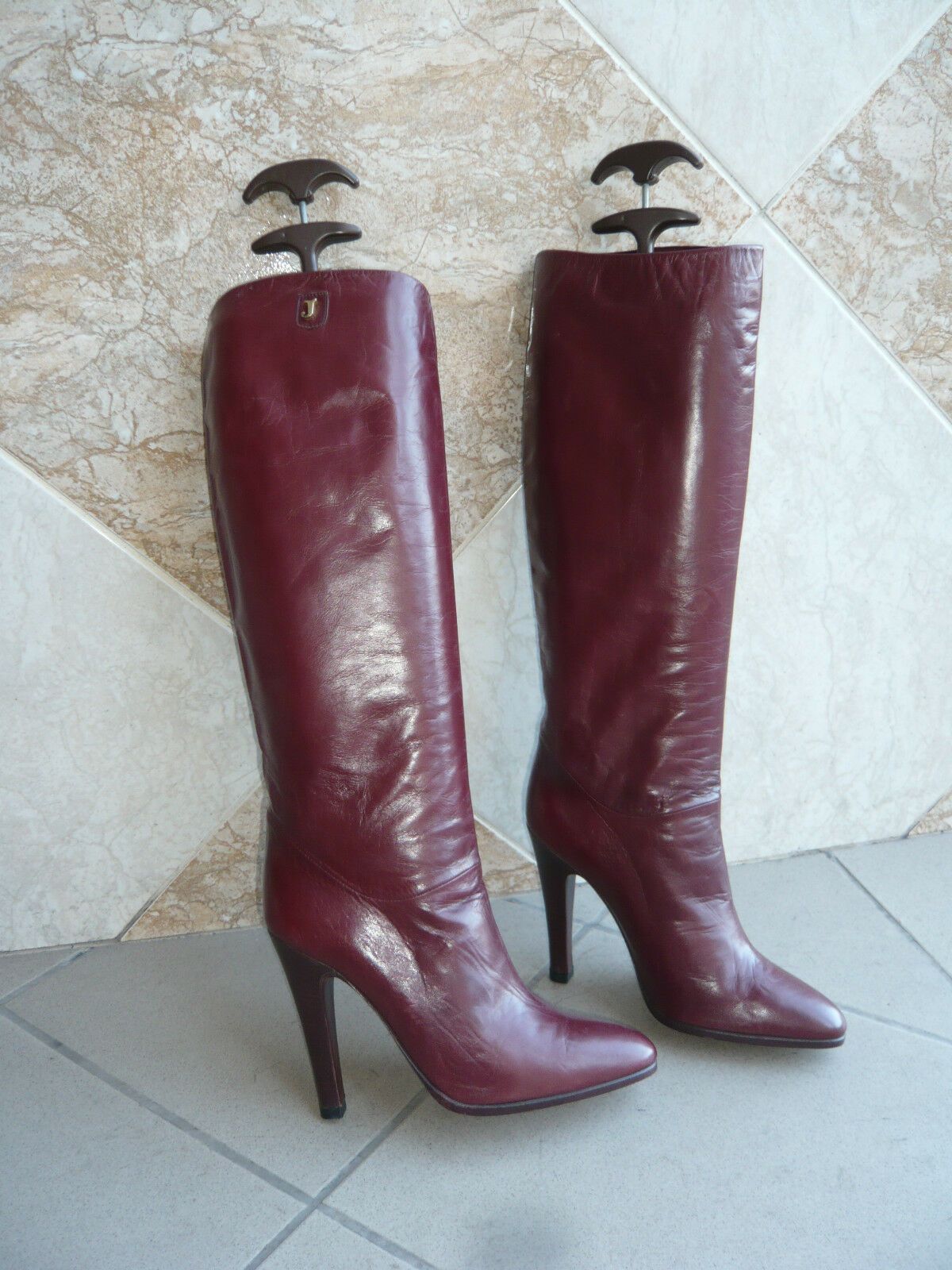 Boots Vintage 1983