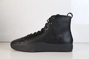 4f9a26968 Adidas Y-3 Yohji Yamamoto Bashyo II Black BC0915 7.5-11 y3 1