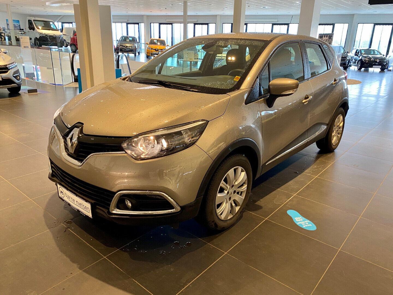 Renault Captur Billede 6