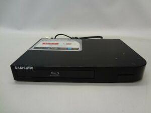 Samsung BD-F5100 Certified Refurbished Blu-ray Disc Player ...