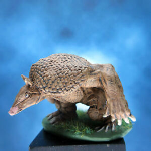 Painted-Reaper-BONES-Miniature-Giant-Armadillo