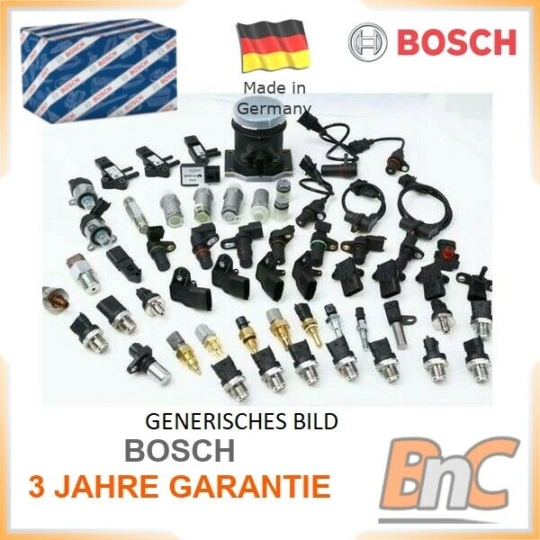 BOSCH ABS Sensor Raddrehzahl 0 265 007 531 hinten rechts für RENAULT KANGOO FC0