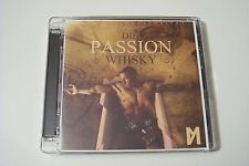 SILLA - DIE PASSION WHISKY CD 2012 (Fler MoTrip Raf Camora Godsilla G-Hot)