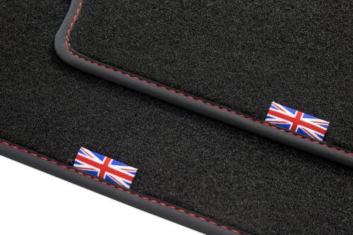 Exclusive Union Jack Tappetini Per Range Rover Sport 1 I anno 2010-2013