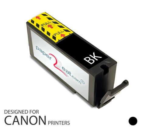 CLI-226 Series Refillable Edible Ink Cartridges for Canon iP4820 PGI-225